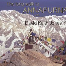 The long walk to Annapurna