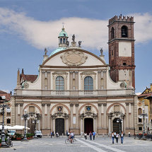 Vigevano Cathedral
