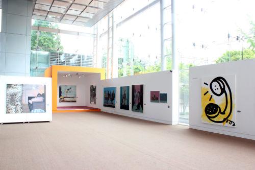 Creative London, K_Space, South Korea, 2012