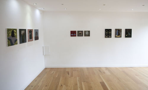 Wealth Of Ages, Tarpey Gallery, 2013