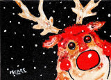 """Rudolph"""