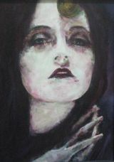 """""""Hush Now""""    **SOLD**"""