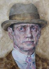 """Nucky""         * SOLD *"