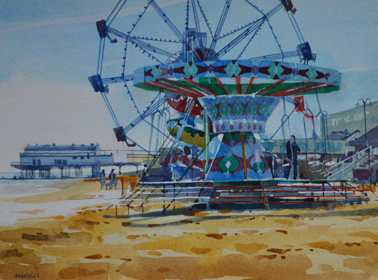 Big Wheel Cleethorpes