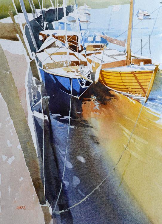 Blakeney Harbour lll