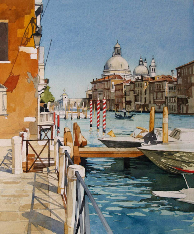 Grand Canal 3