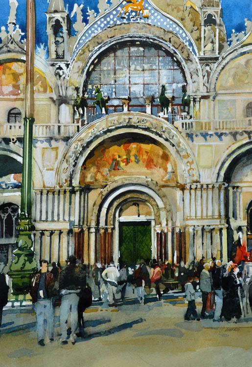 San Marco 3