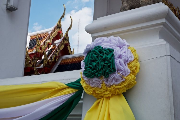 BUDFEST 011 Wat Phra Kaew