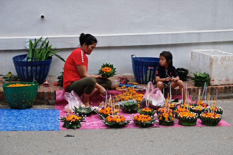BUDFEST 023 Luang Prebang, Laos