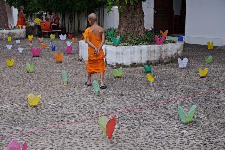 BUDFEST 027 Luang Prebang, Laos
