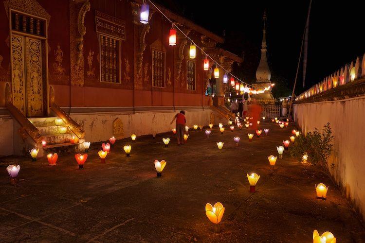 BUDFEST 032 Luang Prebang, Laos