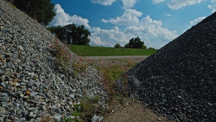 Piles of Stone Austria