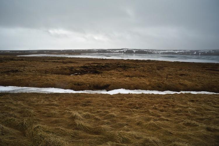 Pingverllir Iceland