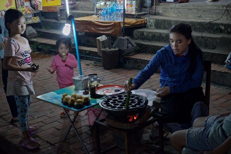 SEMARKETS 022 Fast Food Pnom Penh