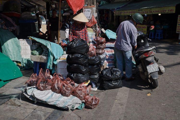 SESTREET 033 Corner Store Hanoi