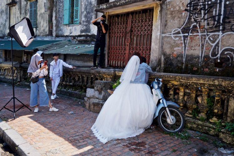 SESTREET 046 Wedding Photos Hanoi
