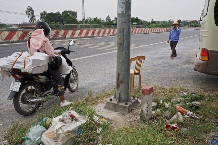 SESTREET 060 Roadside Services N Vietnam