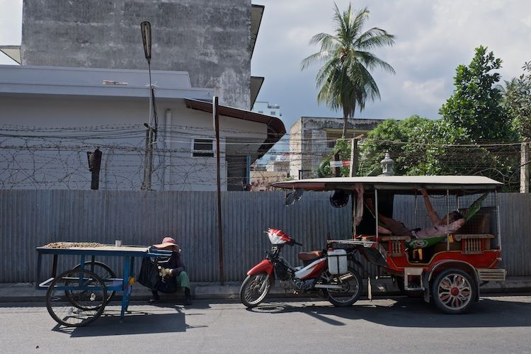 SESTREET 068 S21 Building Phnom Penh