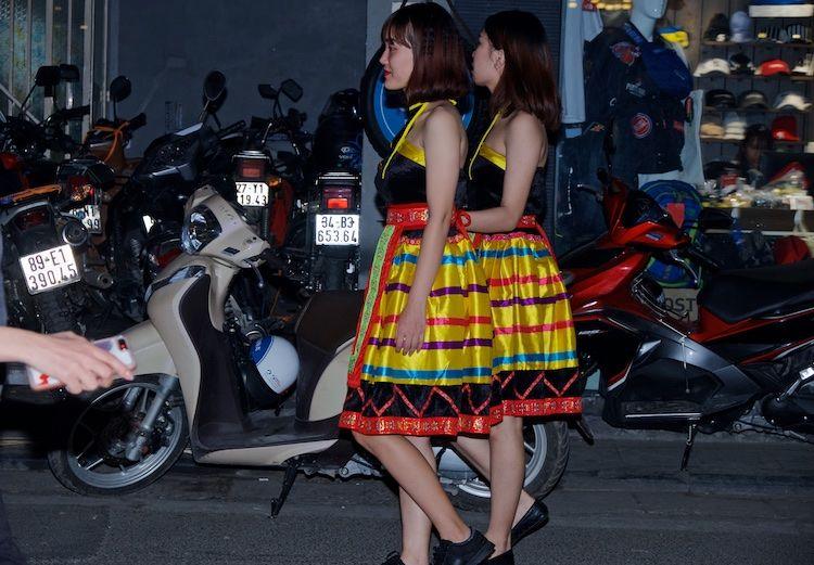SESTREET 090 'Twins' Hanoi