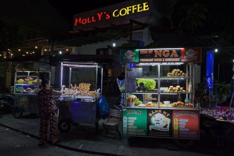 SESTREET 106 Night Trader, Hoi An