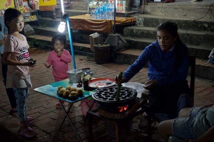 SESTREET 107 Vendor Pnom Penh