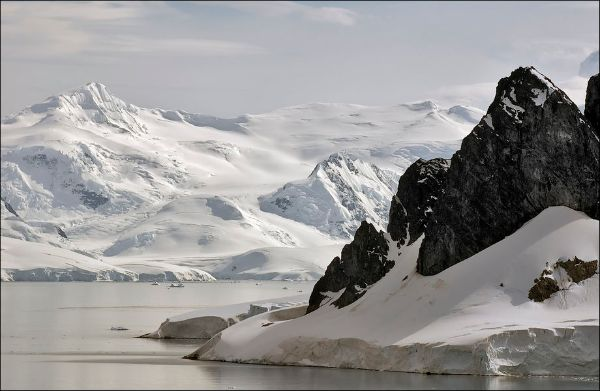 Antarctic portfolio 02