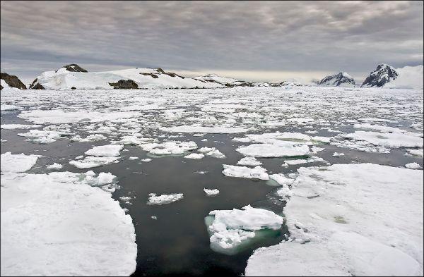 Antarctic portfolio 03