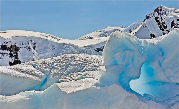 Antarctic portfolio 09