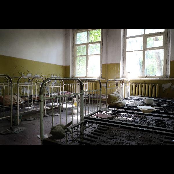 Cherbobyl 08