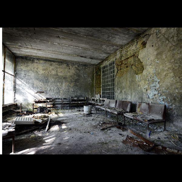 Cherbobyl 19