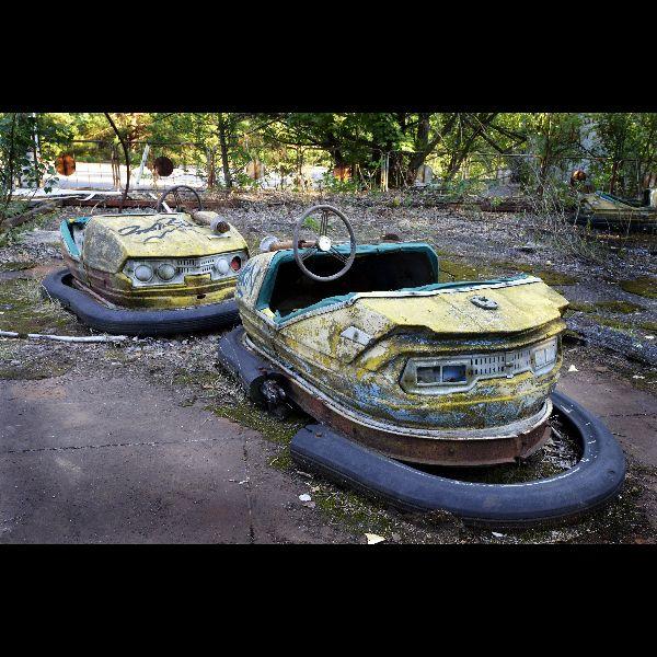 Cherbobyl 20