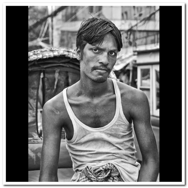 Rickshaw wallah10