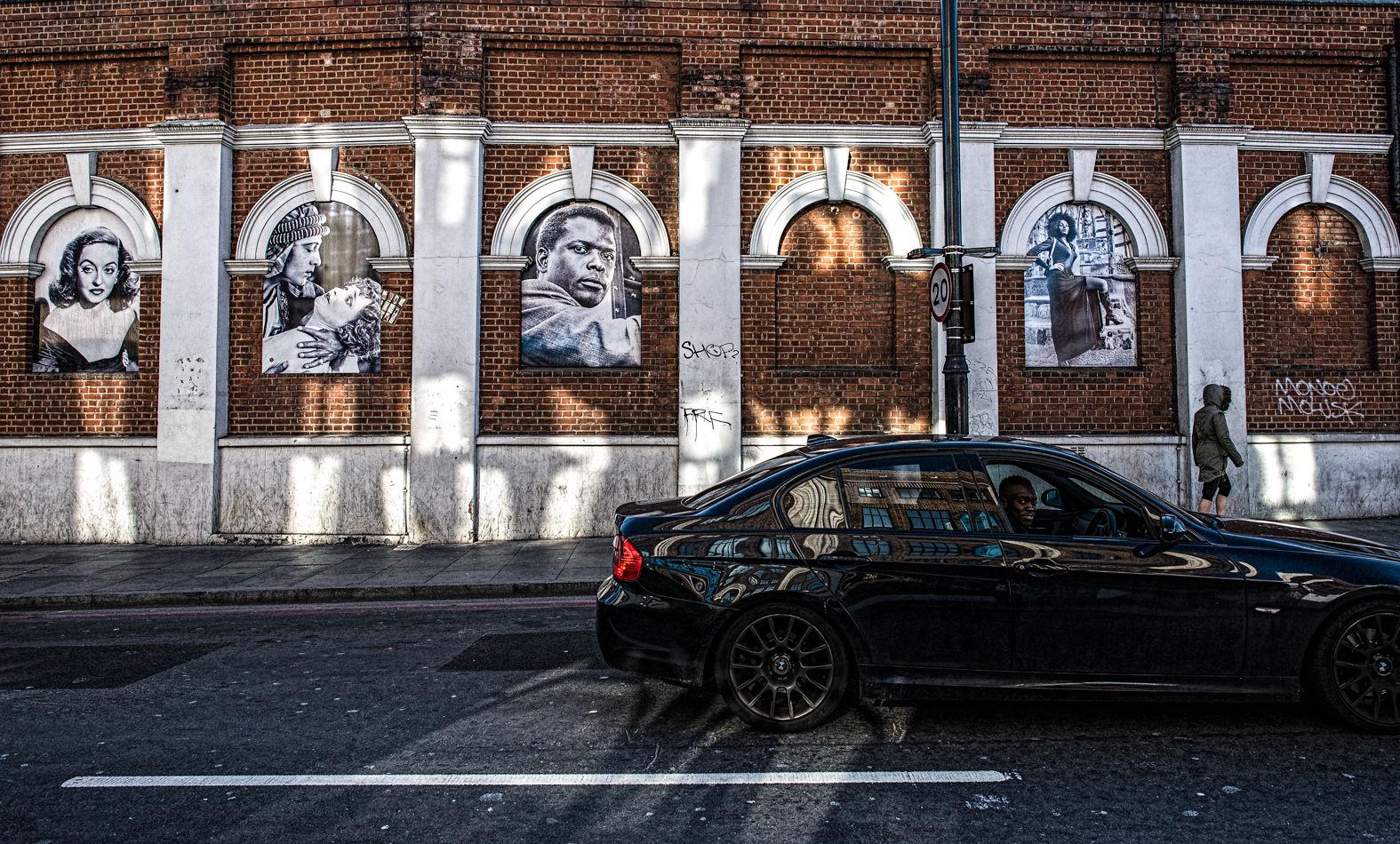 The Ritzy Cinema, Brixton