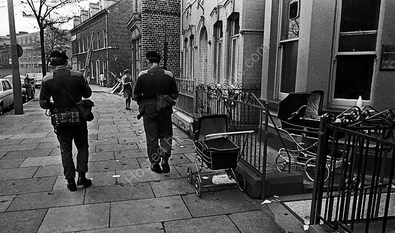 Belfast, 1969