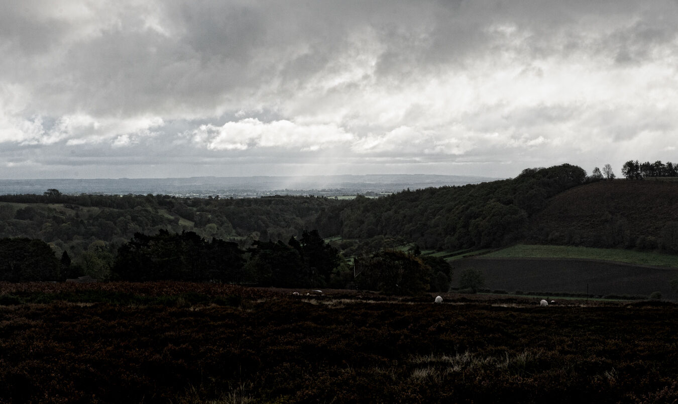 North Yorkshire Landscape