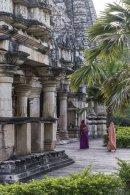 Baroli Temple, Rawatbhata, Chittorgarh