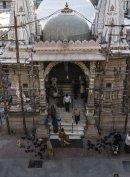 Temple of Swaminarayan, Ahmedabad