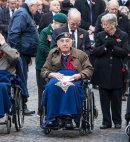 Armistice Day, Whitehall