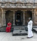 The Shore Temple, Mamallapuram