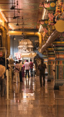 Sri Manakula Vinayagar Temple, Pondicherry