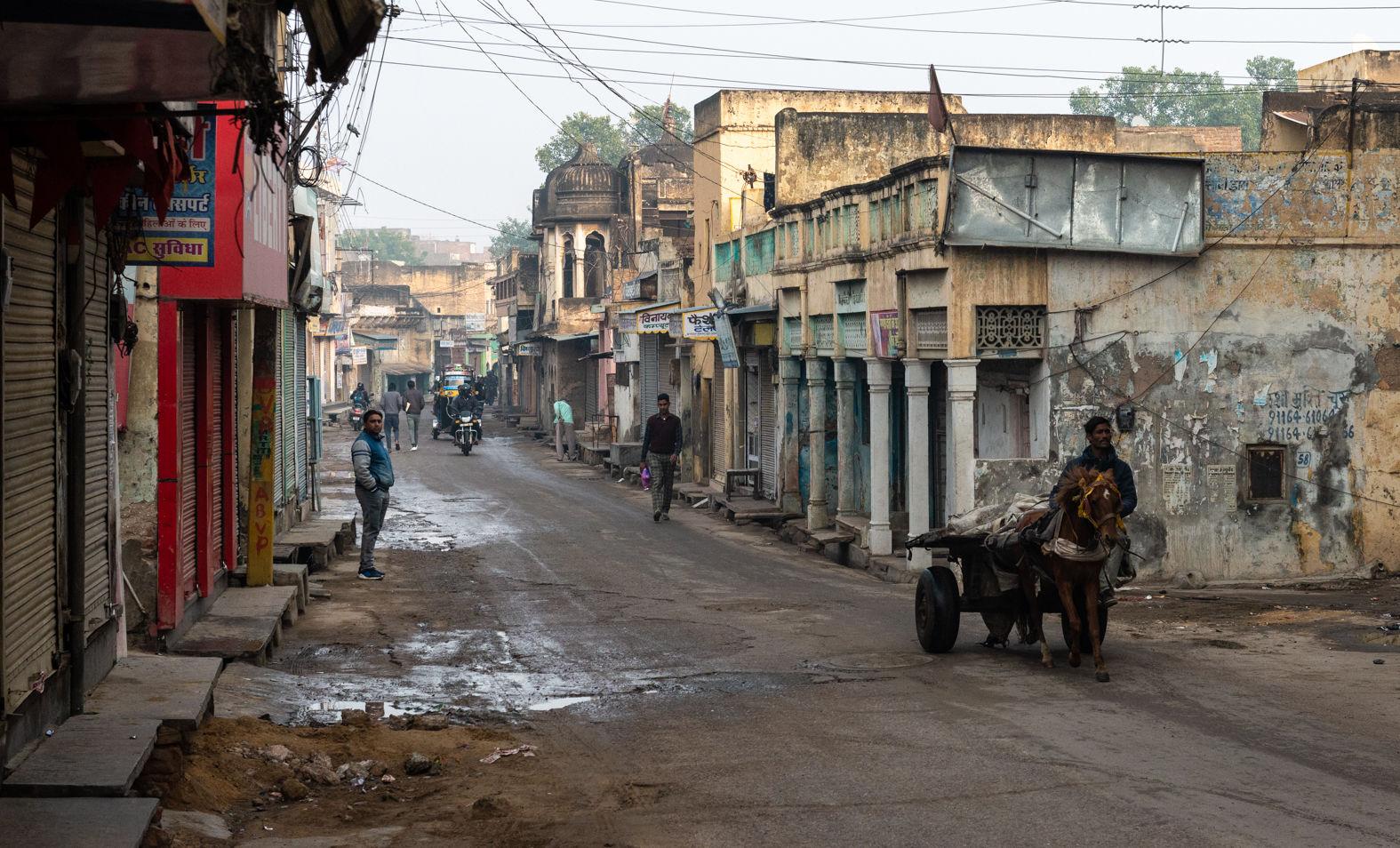 Churu, Rajasthan