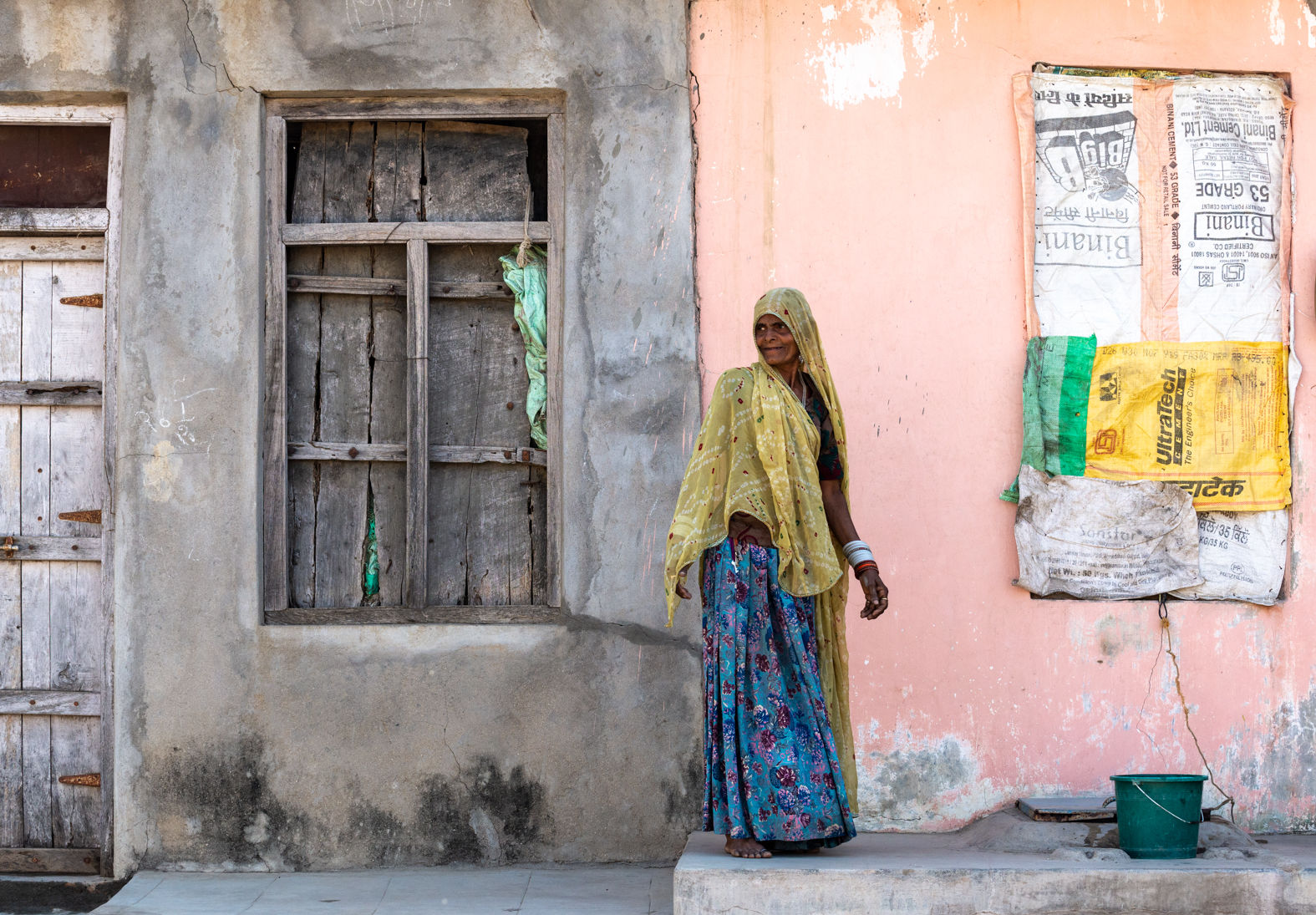 Chanoud, Rajasthan