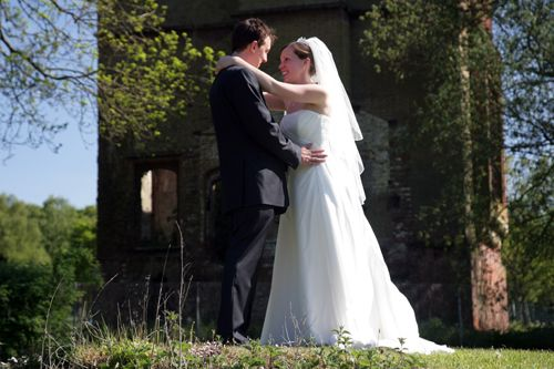 Kate & Will. Married in Norfolk.