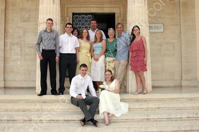 Nick & Lidsay - Married in Cyprus