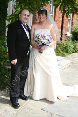 Married in Leatherhead