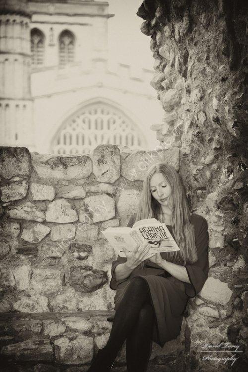 Sarah Rebecca Lowe