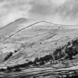 Loose Hill Snow