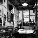 Foreman's Office, Clay Mills