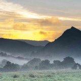 Hollingsclough Mist