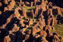 """Beehives"", Bungle Bungles, Purnululu National Park, Kimberley Region, Western Australia, Australia - aerial"